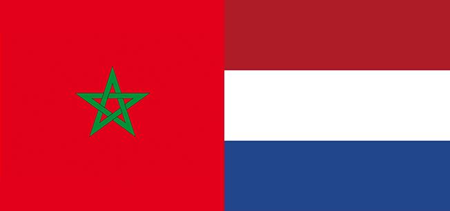 maroc pays bas