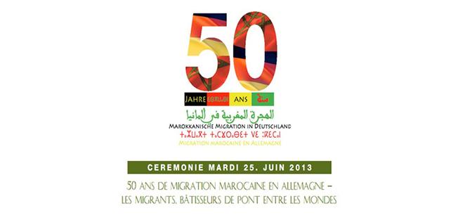 migration marocaine en allemagne