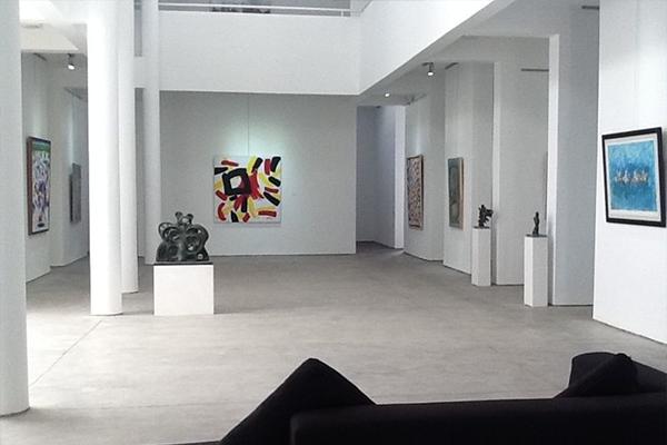 symposium international art contemporain assilah