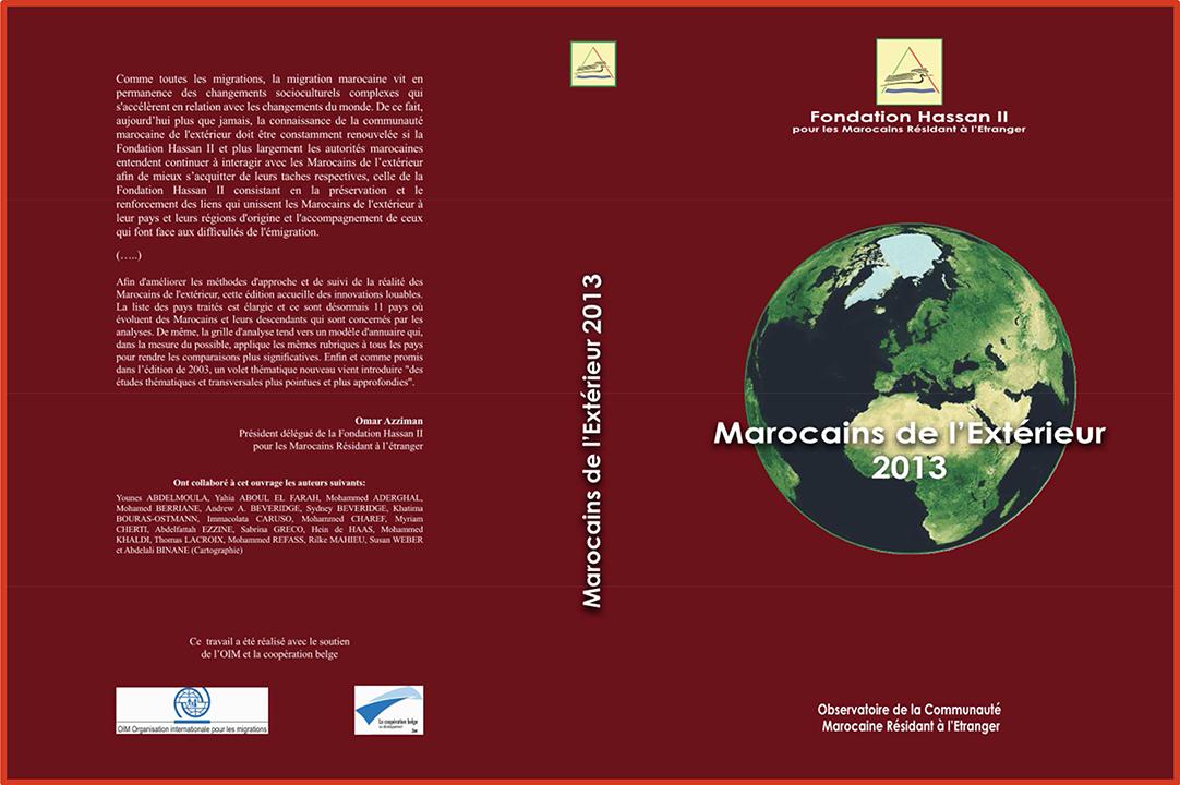 Preface marocains de lexterieur 2013