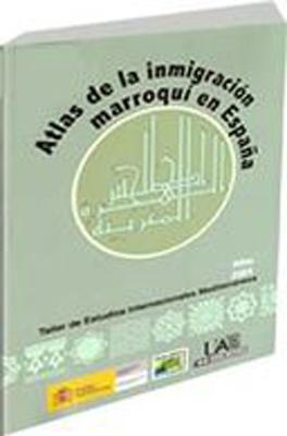 Atlas de Inmigracion Marroqui en España
