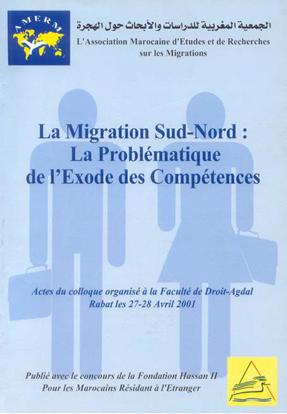 La Migration Sud-Nord La Problématique de l'Exode des Compétences