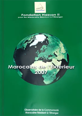 marocains exterieur 2007