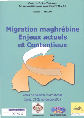 Migration Maghrébine, Enjeux Actuels et Contentieux
