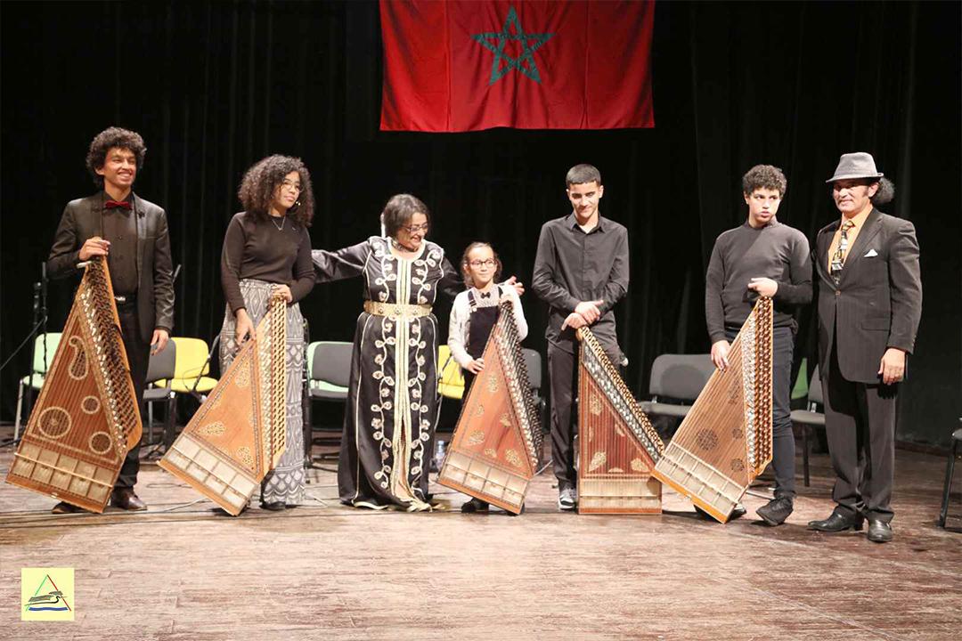 festival international kanoun 2018