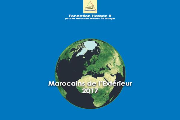 marocains de lexterieur 2017