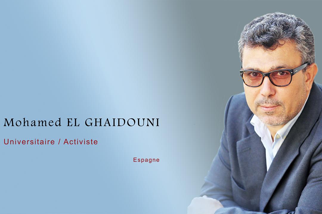 mohamed el ghaidouni