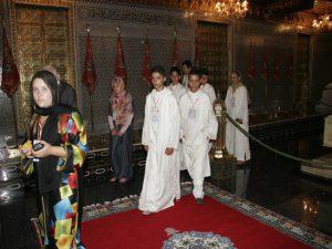 mausolee mohammed5 12