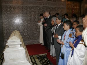 mausolee mohammed5 14