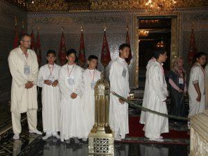 mausolee mohammed5 16