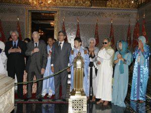 mausolee mohammed5 17