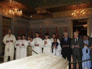 mausolee mohammed5 18