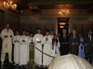 mausolee mohammed5 19