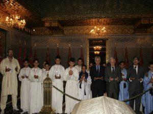 mausolee mohammed5 20