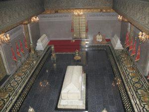 mausolee mohammed5 25
