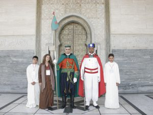 mausolee mohammed5 3