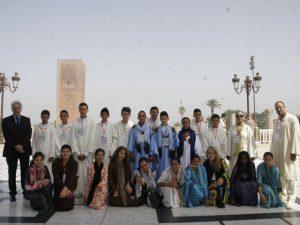 mausolee mohammed5