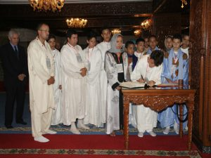 mausolee mohammed5 9