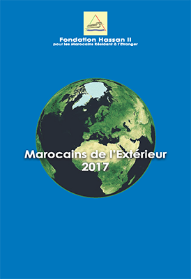 marocains exterieur 2017