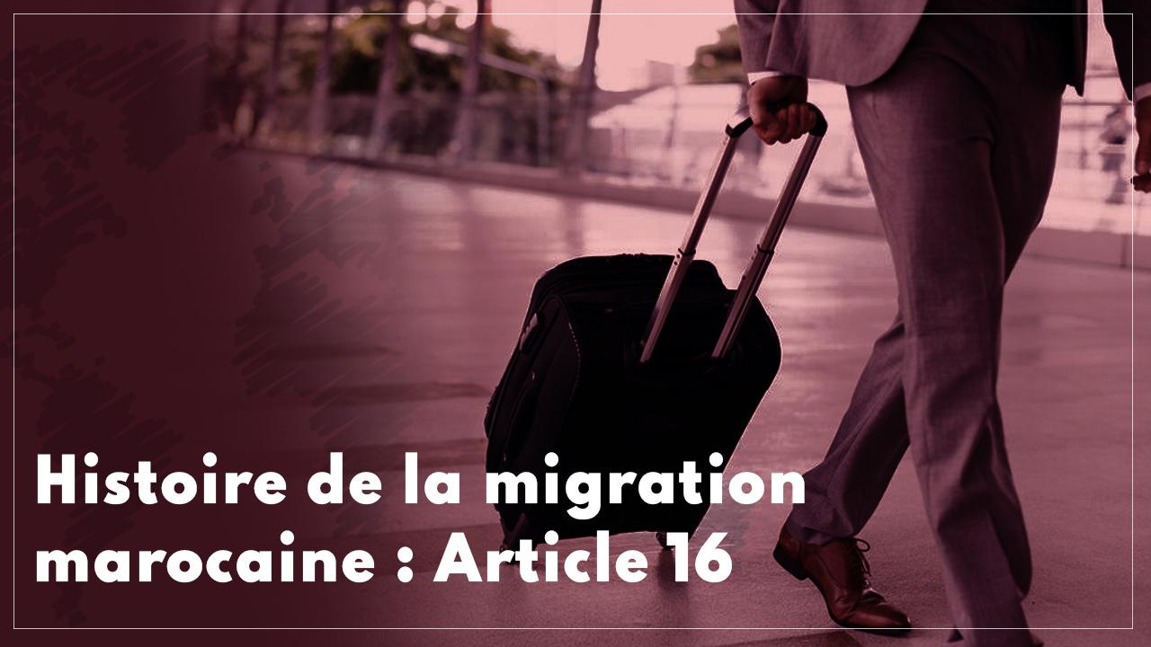 Migration des compétences et migration de la femme
